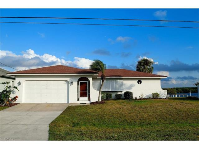 3548 Peace River Dr, Punta Gorda, FL 33983 (MLS #217032049) :: The New Home Spot, Inc.