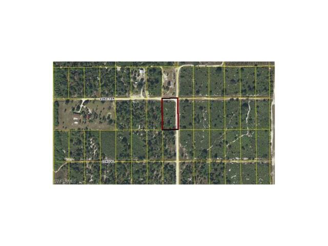 7717 23rd Ter, Labelle, FL 33935 (#217032118) :: Homes and Land Brokers, Inc