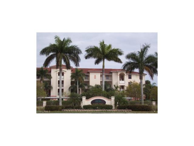 4009 Palm Tree Blvd #404, Cape Coral, FL 33904 (#217032177) :: Homes and Land Brokers, Inc