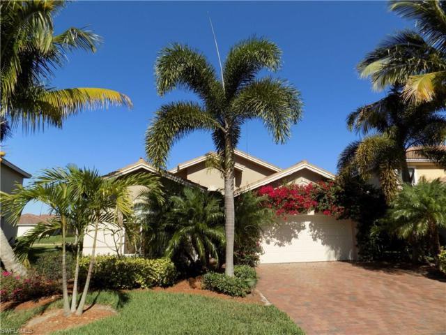 3470 Malagrotta Cir, Cape Coral, FL 33909 (MLS #217032209) :: The New Home Spot, Inc.