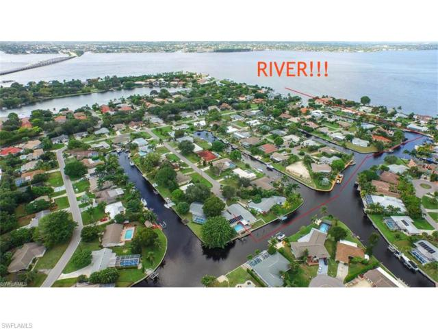 428 Norwood Ct, Fort Myers, FL 33919 (MLS #217032224) :: The New Home Spot, Inc.