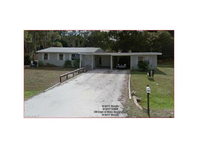 2214 Moreno Ave, Fort Myers, FL 33901 (MLS #217032232) :: RE/MAX Realty Group
