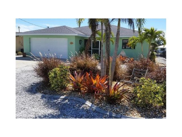 3593 Ruby Ave, St. James City, FL 33956 (#217032266) :: Homes and Land Brokers, Inc