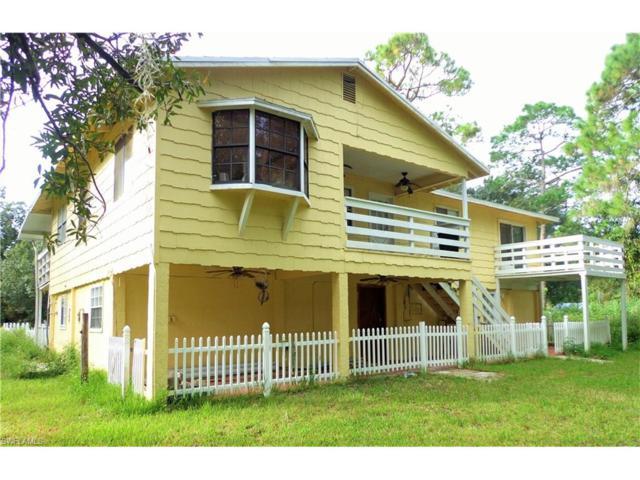 116 Taft Blvd, Clewiston, FL 33440 (MLS #217032289) :: The New Home Spot, Inc.