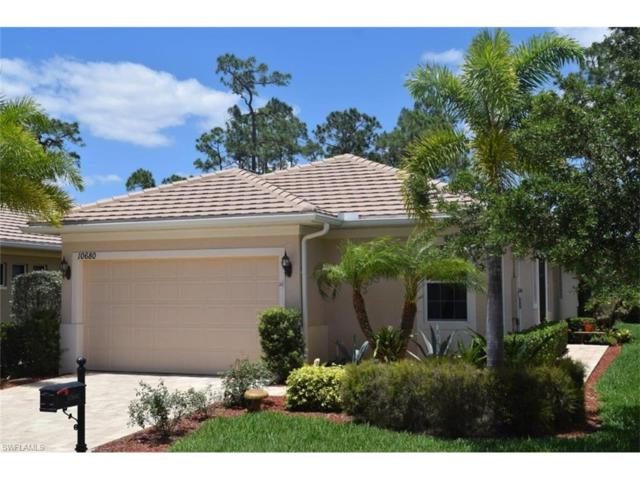 10680 Camarelle Cir, Fort Myers, FL 33913 (MLS #217032290) :: The New Home Spot, Inc.