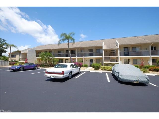 13070 White Marsh Ln #101, Fort Myers, FL 33912 (#217032305) :: Homes and Land Brokers, Inc