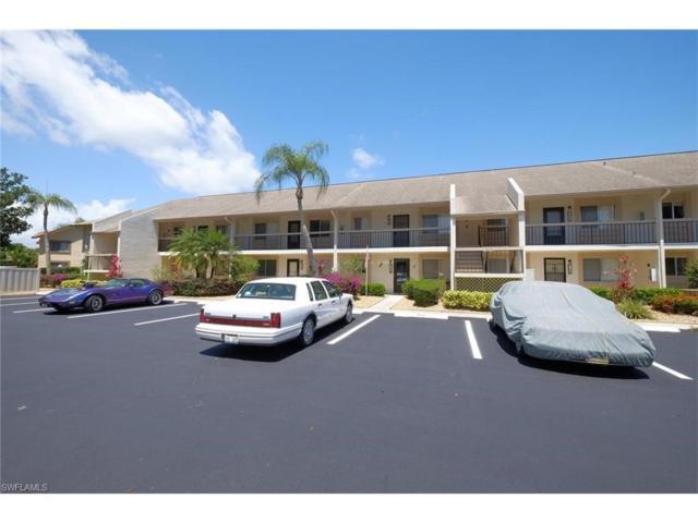 13070 White Marsh Ln #101, Fort Myers, FL 33912 (MLS #217032305) :: The New Home Spot, Inc.