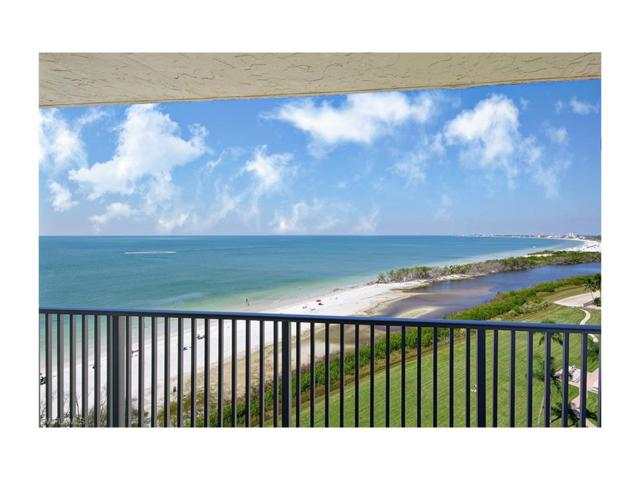 7360 Estero Blvd #907, Fort Myers Beach, FL 33931 (#217032318) :: Homes and Land Brokers, Inc
