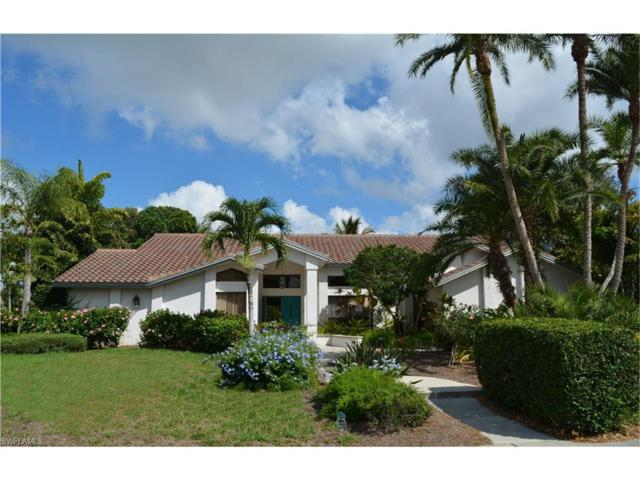 15210 Canongate Dr, Fort Myers, FL 33912 (#217032401) :: Homes and Land Brokers, Inc
