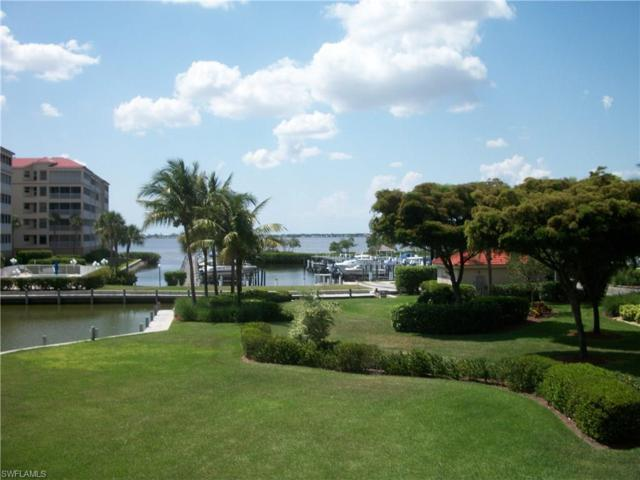 15140 Harbour Isle Dr #202, Fort Myers, FL 33908 (MLS #217032486) :: The New Home Spot, Inc.