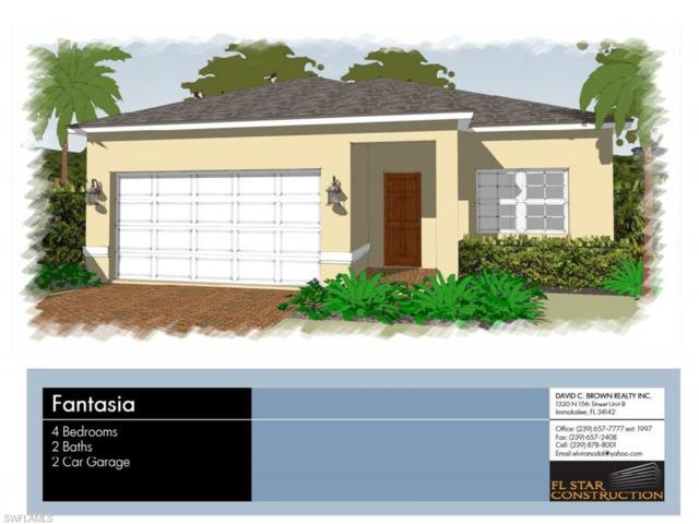 949 Hamilton St, Immokalee, FL 34142 (MLS #217032610) :: The New Home Spot, Inc.