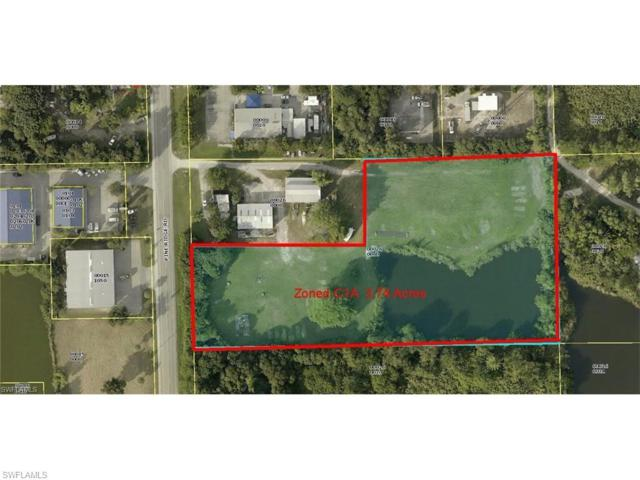 15885 Pine Ridge Rd, Fort Myers, FL 33908 (MLS #217032626) :: The New Home Spot, Inc.