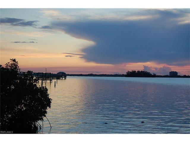 3225 Riverside Dr E 58E, Fort Myers, FL 33916 (MLS #217032699) :: The New Home Spot, Inc.