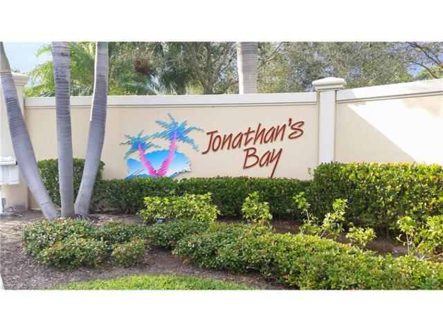 6020 Jonathans Bay Cir #302, Fort Myers, FL 33908 (#217032710) :: Homes and Land Brokers, Inc