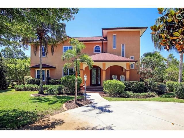 6628 Magnolia Ln, Fort Myers, FL 33966 (#217032714) :: Homes and Land Brokers, Inc