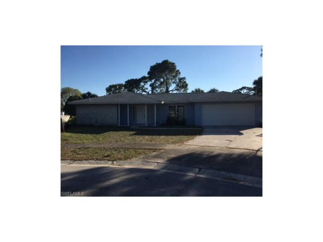 4866 Lema Ct, North Fort Myers, FL 33903 (#217032784) :: Homes and Land Brokers, Inc