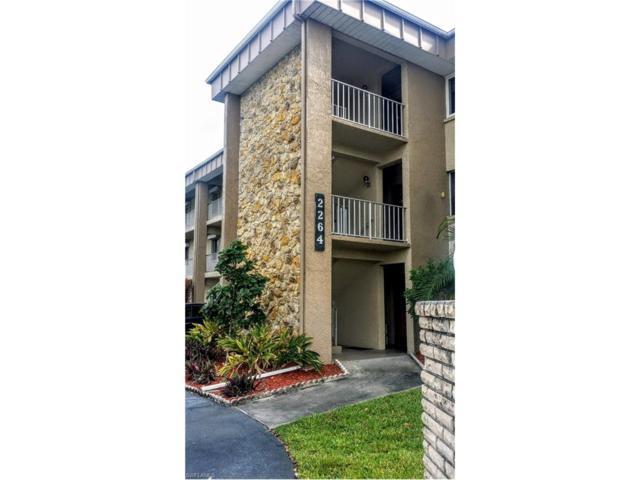 2264 Winkler Ave #113, Fort Myers, FL 33901 (MLS #217032883) :: The New Home Spot, Inc.
