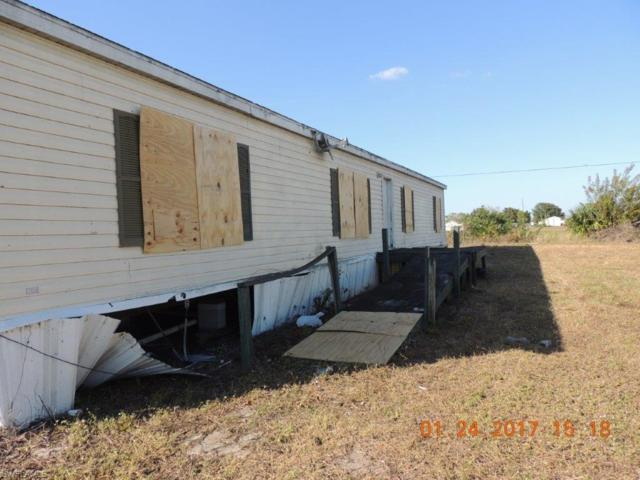 757 Alabama Ave, Clewiston, FL 33440 (MLS #217032983) :: The New Home Spot, Inc.