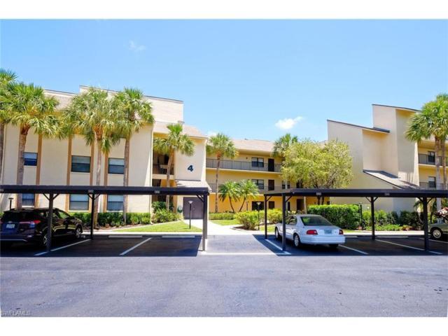 13288 White Marsh Ln #28, Fort Myers, FL 33912 (MLS #217032998) :: The New Home Spot, Inc.