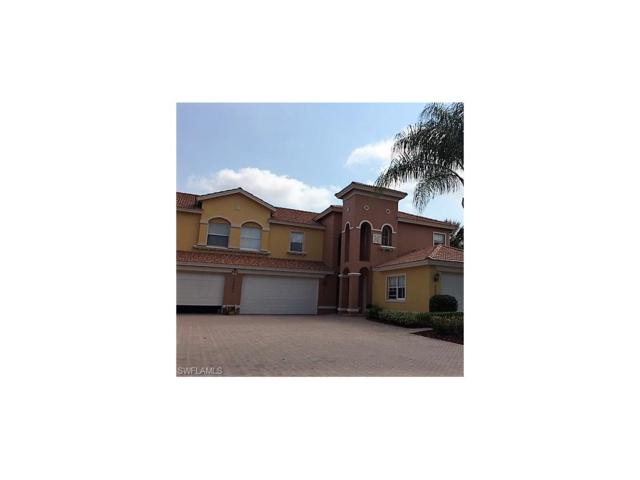 12207 Lucca St #102, Fort Myers, FL 33966 (MLS #217033125) :: The New Home Spot, Inc.