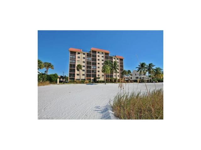 600 Estero Blvd #404, Fort Myers Beach, FL 33931 (#217033136) :: Homes and Land Brokers, Inc
