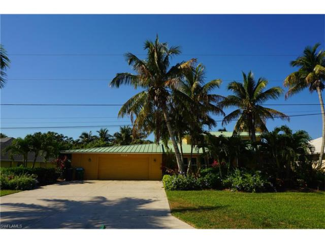 922 SW 56th St, Cape Coral, FL 33914 (#217033180) :: Homes and Land Brokers, Inc