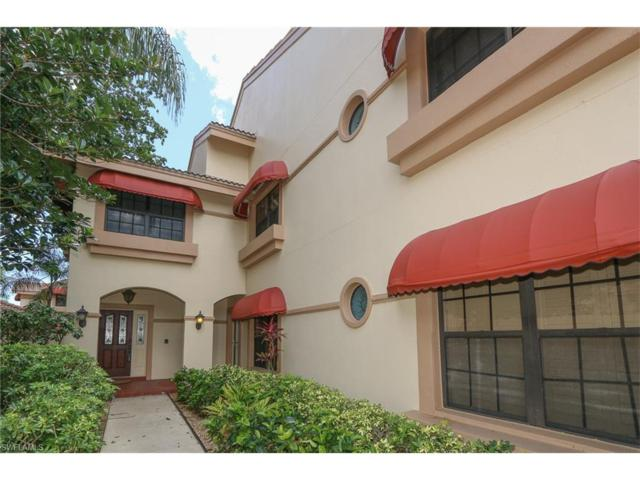 16260 Fairway Woods Dr #1505, Fort Myers, FL 33908 (MLS #217033257) :: The New Home Spot, Inc.