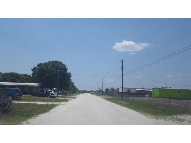 1090 W Edward St, Labelle, FL 33935 (MLS #217033310) :: The New Home Spot, Inc.