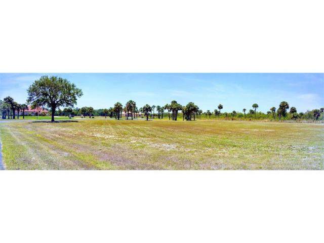 2403 River Way, Labelle, FL 33935 (#217033346) :: Homes and Land Brokers, Inc