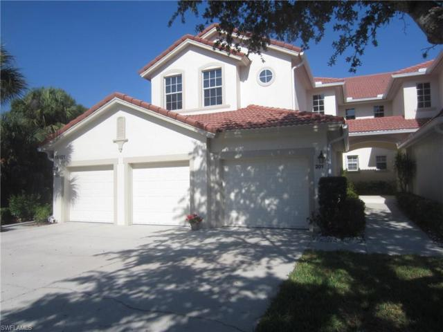 16101 Mount Abbey Way #201, Fort Myers, FL 33908 (MLS #217033361) :: The New Home Spot, Inc.