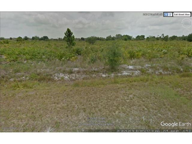 135 N Zambria St, Clewiston, FL 33440 (MLS #217033379) :: The New Home Spot, Inc.