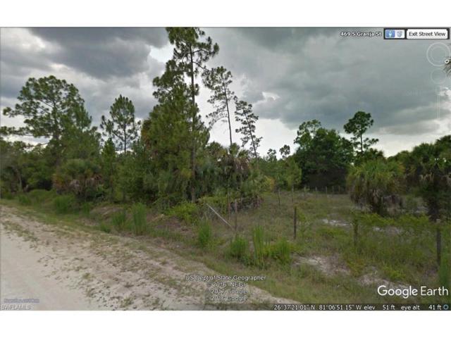 470 S Granja St, Clewiston, FL 33440 (MLS #217033390) :: The New Home Spot, Inc.