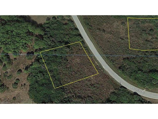 8245 S Side Rd, Moore Haven, FL 33471 (MLS #217033489) :: The New Home Spot, Inc.
