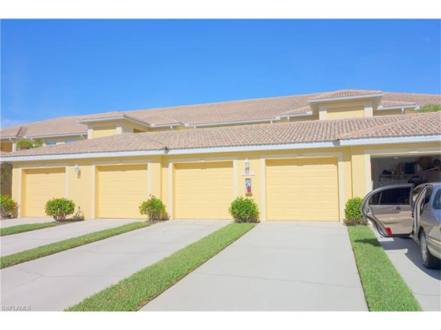 19460 Cromwell Ct #205, Fort Myers, FL 33912 (MLS #217033490) :: The New Home Spot, Inc.