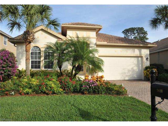 5428 Whispering Willow Way, Fort Myers, FL 33908 (#217033525) :: Homes and Land Brokers, Inc