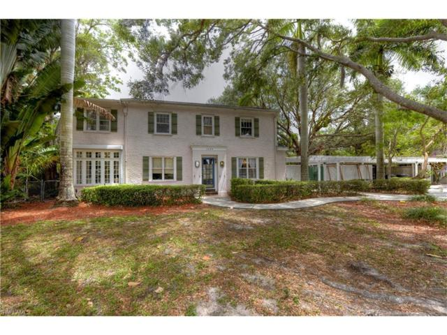 1229 Alhambra Dr, Fort Myers, FL 33901 (MLS #217033557) :: The New Home Spot, Inc.