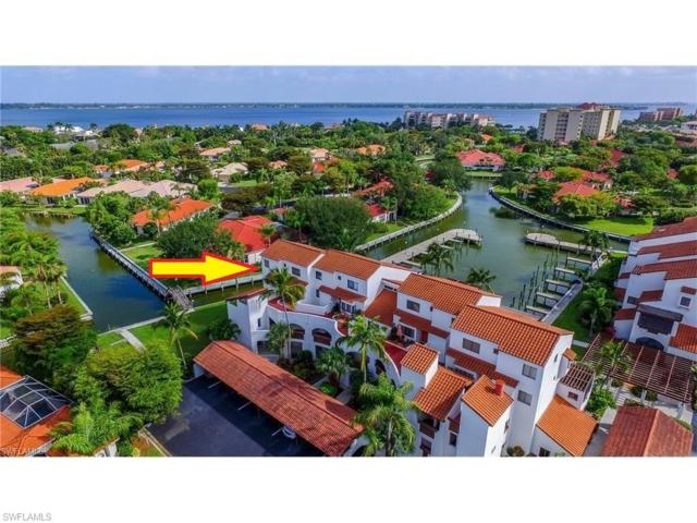 15120 Ports Of Iona Dr #201, Fort Myers, FL 33908 (#217033602) :: Homes and Land Brokers, Inc