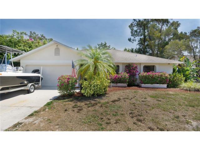 19173 Pine Run Ln, Fort Myers, FL 33967 (MLS #217033626) :: The New Home Spot, Inc.
