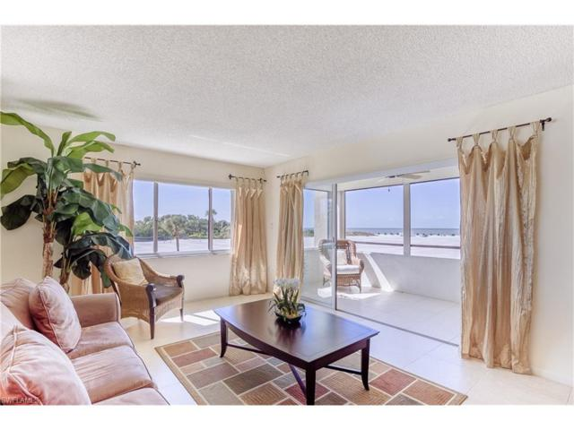6672 Estero Blvd A207, Fort Myers Beach, FL 33931 (#217033671) :: Homes and Land Brokers, Inc