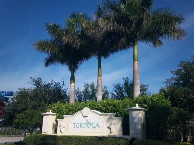 15030 Sandpiper Preserve Blvd #106, Fort Myers, FL 33919 (MLS #217033691) :: The New Home Spot, Inc.
