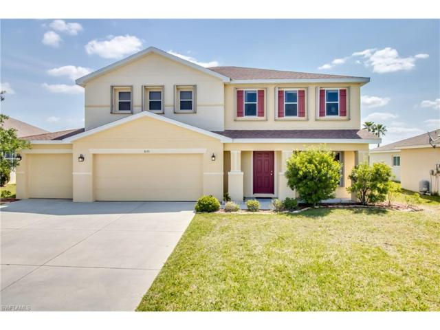 8191 Liriope Loop, Lehigh Acres, FL 33972 (MLS #217033703) :: The New Home Spot, Inc.