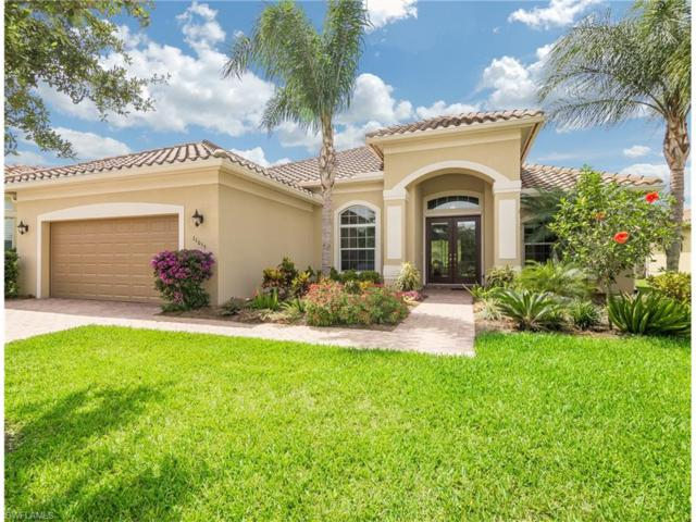 11055 Surrey Pl, Fort Myers, FL 33913 (MLS #217033723) :: The New Home Spot, Inc.