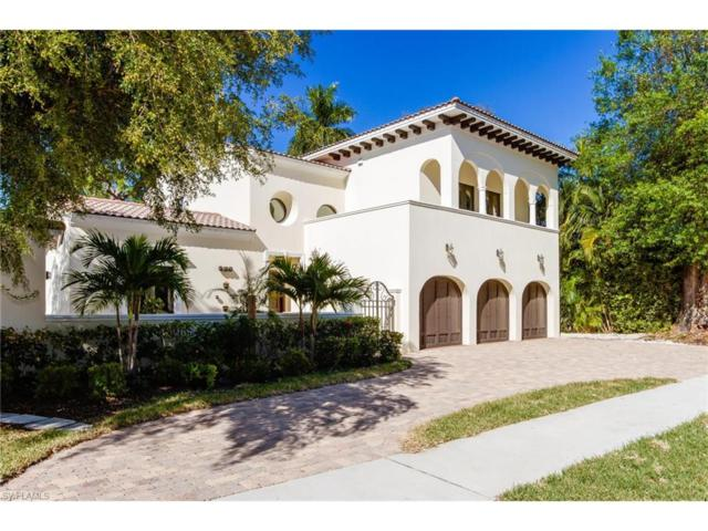 1331 Cordova Ave, Fort Myers, FL 33901 (MLS #217033725) :: The New Home Spot, Inc.