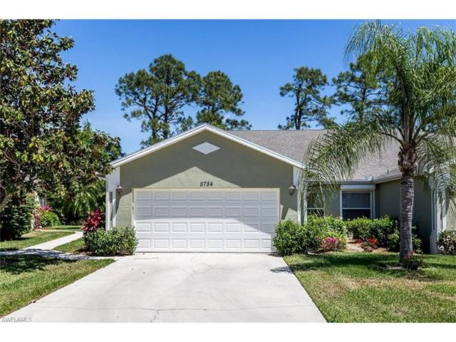 5754 Greenwood Cir, Naples, FL 34112 (#217033741) :: Homes and Land Brokers, Inc