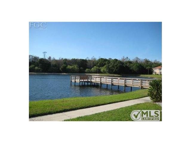 14071 Eagle Ridge Lakes Dr #202, Fort Myers, FL 33912 (MLS #217033786) :: The New Home Spot, Inc.