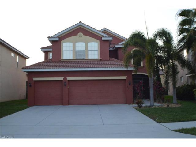 2856 Via Campania St, Fort Myers, FL 33905 (MLS #217033941) :: The New Home Spot, Inc.