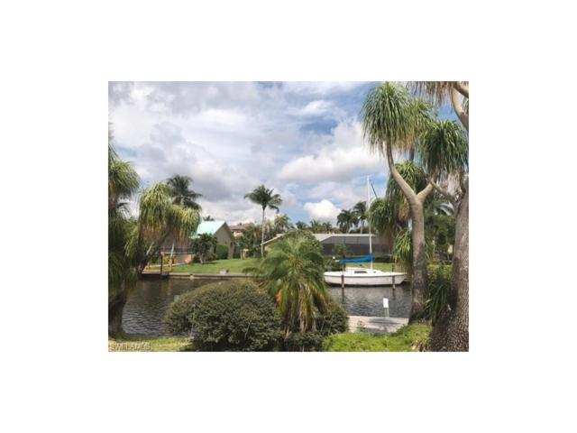6686 Griffin Blvd, Fort Myers, FL 33908 (MLS #217033942) :: The New Home Spot, Inc.