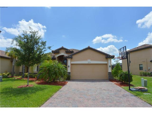 2894 Via Piazza Loop, Fort Myers, FL 33905 (MLS #217033970) :: The New Home Spot, Inc.