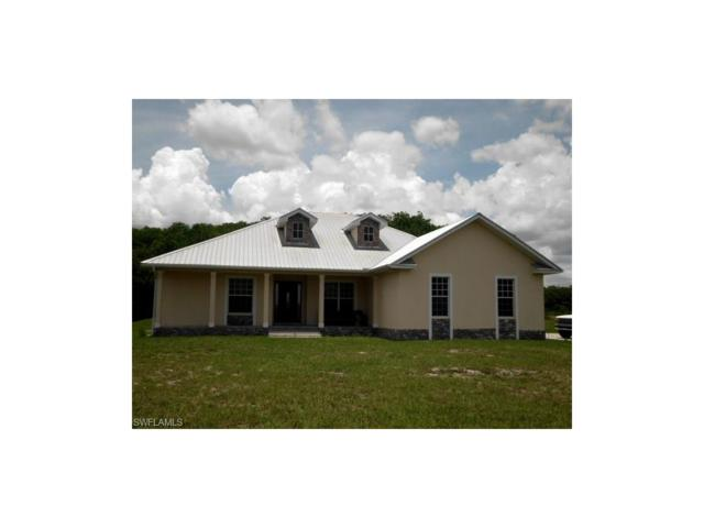 2414 Fernwood Ln, Labelle, FL 33935 (#217034032) :: Homes and Land Brokers, Inc
