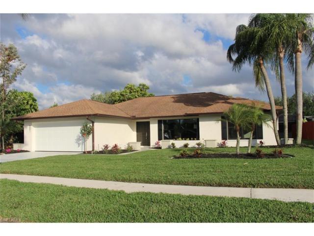 5891 Sandburg Dr, North Fort Myers, FL 33903 (MLS #217034148) :: The New Home Spot, Inc.